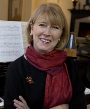 Jo Frances Meyer, Executive Director