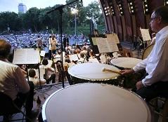 Musicians of Landmarks Orchestra