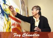 Fay Chandler
