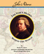 The Voice Heard Round the World (Book)