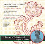Journey of Phillis Wheatly CD