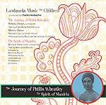 Journey of Phillis Wheatly CD