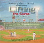 Lifting the Curse CD