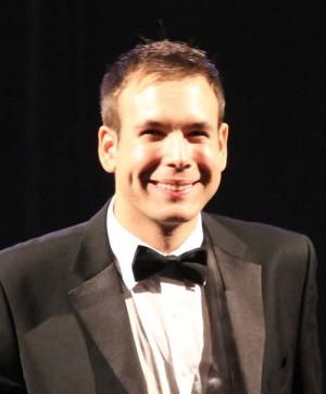 Kristo Kondakci, Assistant Conductor