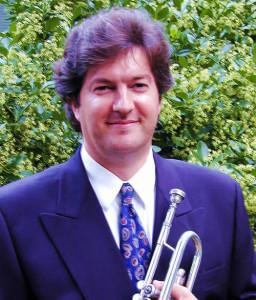 Dana Oakes, trumpet