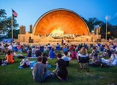 Free Concert At Hatch Shell July 30th >> Previous Seasons Landmarks Orchestra